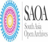 South Asia Open Archives